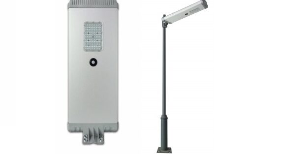 30 watt Solar LED Street Light Bangladesh