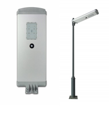 Solar Street Lamp Supplier Bangladesh