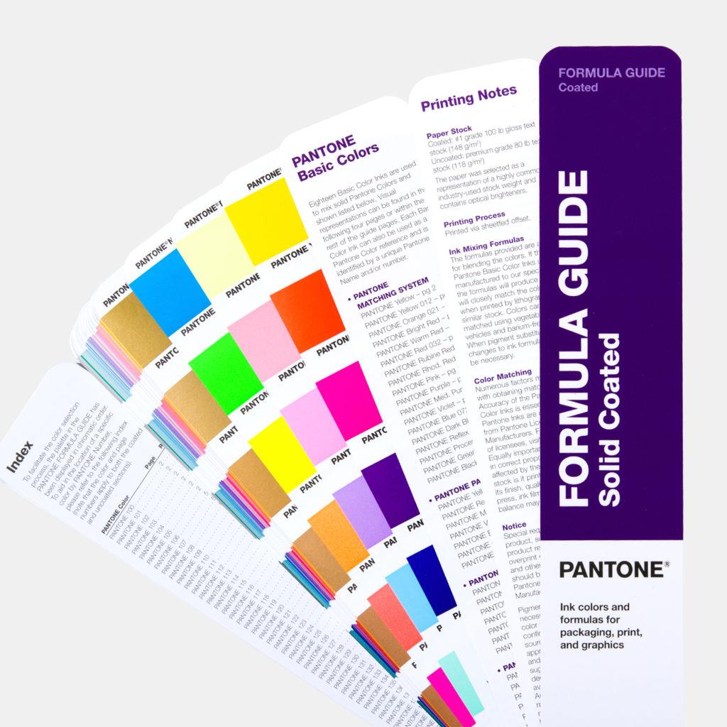 Pantone Guide Bangladesh