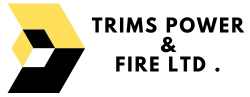 TRIMS POWER AND FIRE LTD