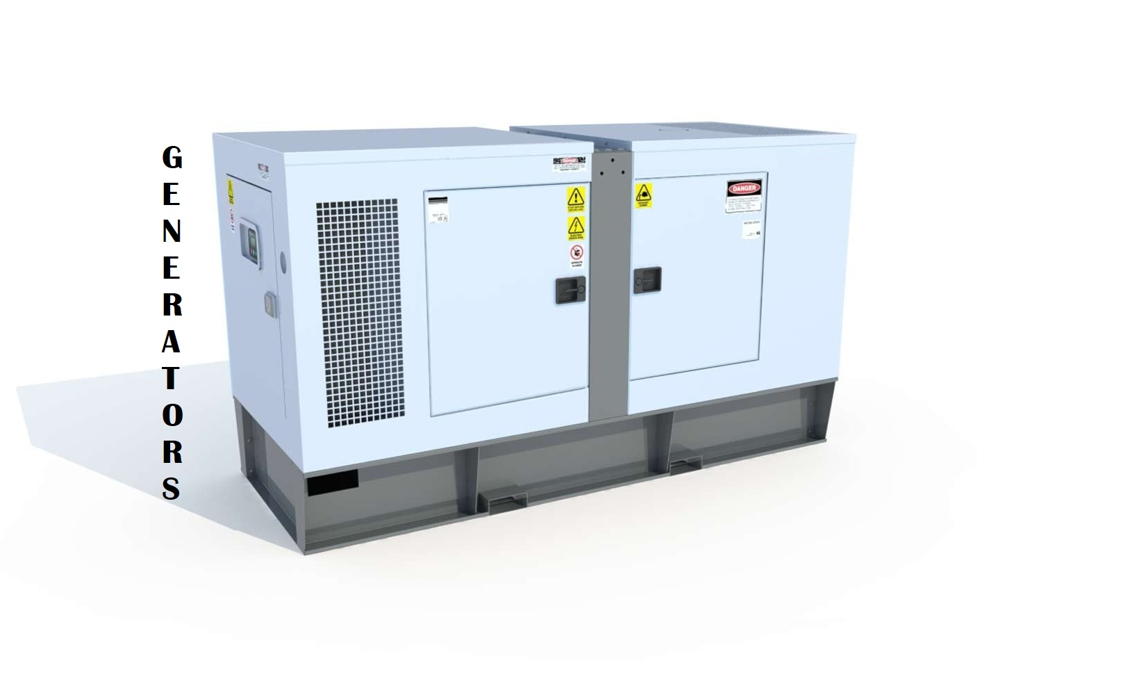 generator trims power