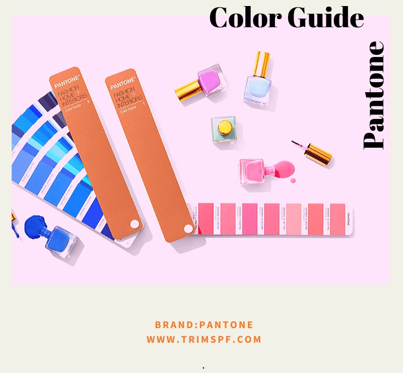 Pantone TPG Color Guide FH110N