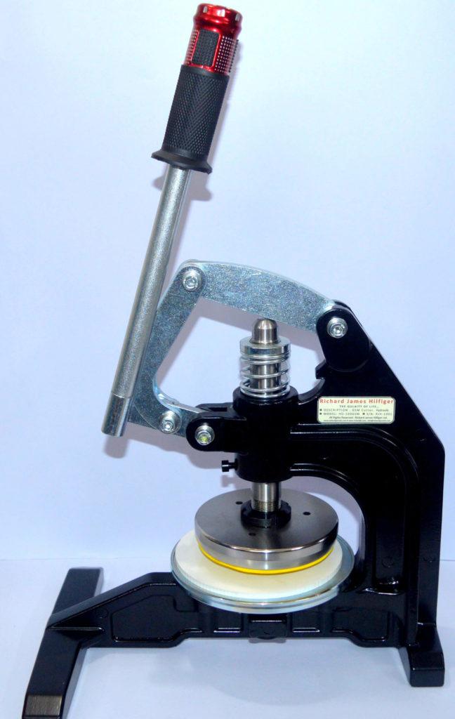 Hydraulic GSM Cutter Price Bangladesh
