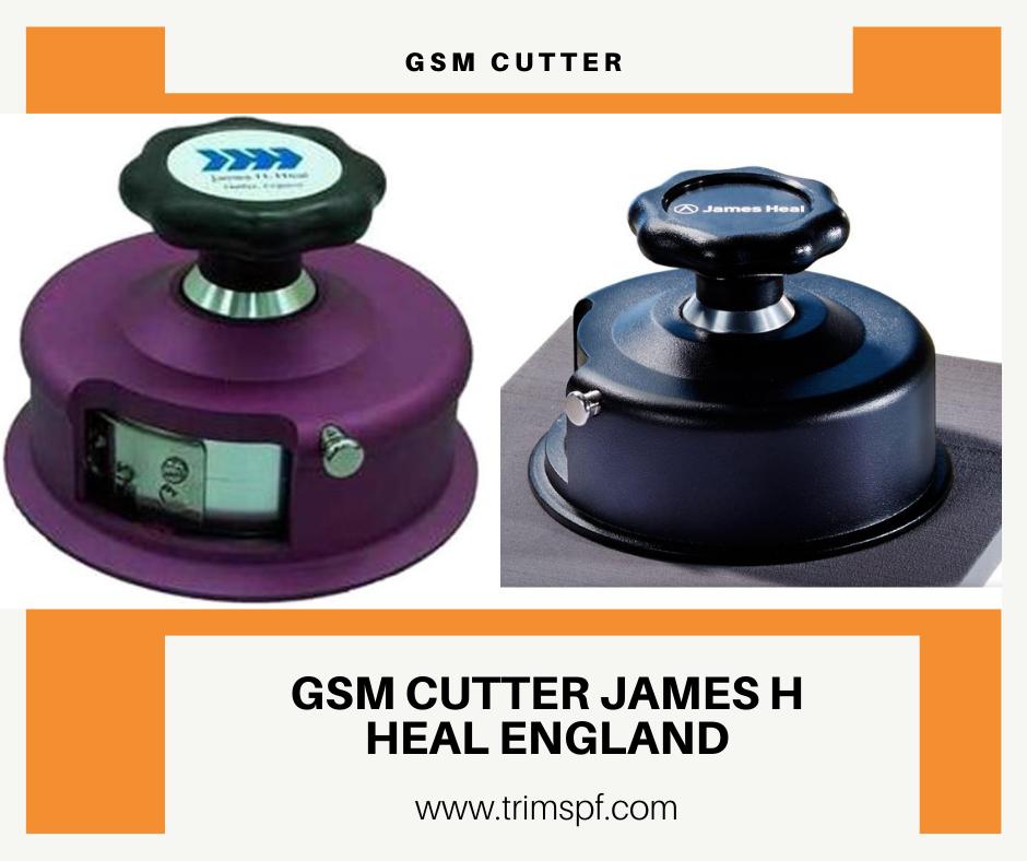 GSM Cutter James H Heal Supplier Price Bangladesh