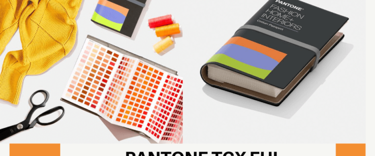 New Pantone TCX FHI Cotton Passport Price in Bangladesh